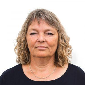 Gitte Hansenavatar