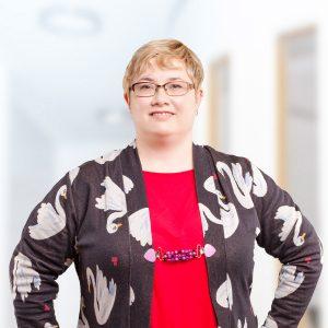 Sonja Suominenavatar